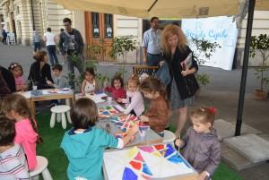 ateliere de pictura